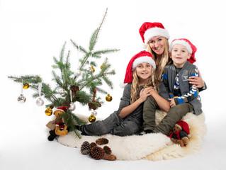 Snart er det jul!