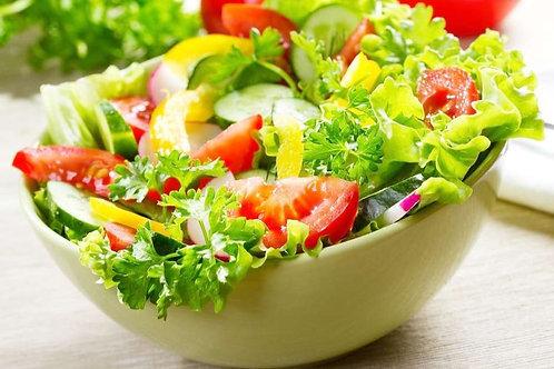 Salada do Chef | Porção individual