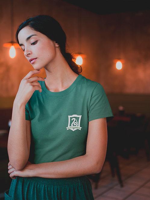 T-shirt Slytherin | Harry Potter