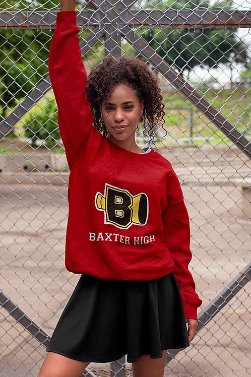 Sweat Baxter High | Chilling Adventures of Sabrina