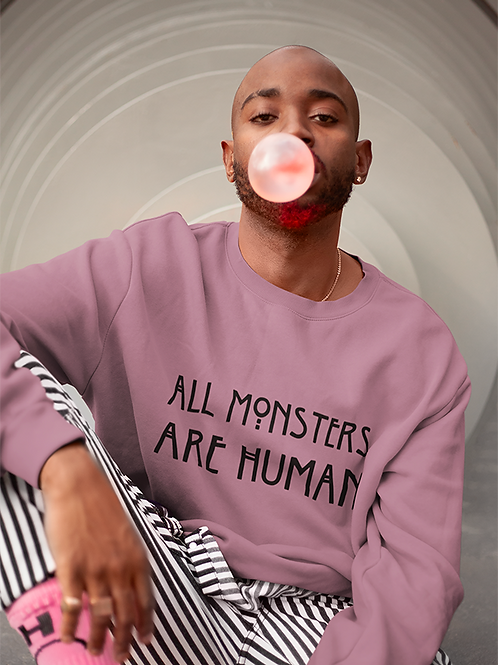 All Monsters