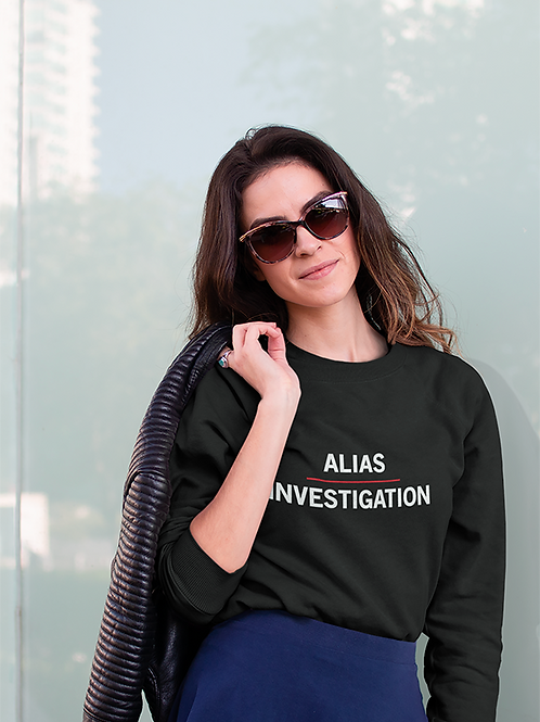 Alias Investigation
