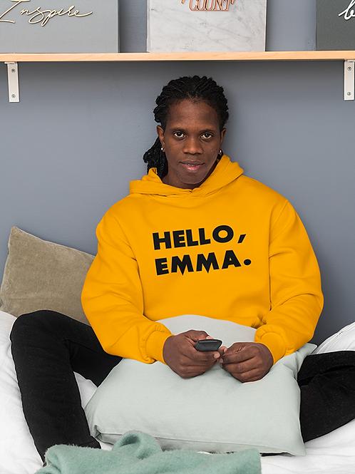 Hello Emma