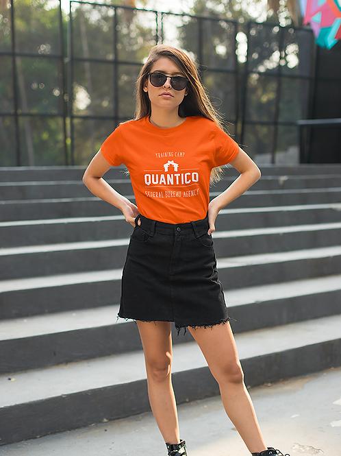 T-shirt Training Camp  Quantico
