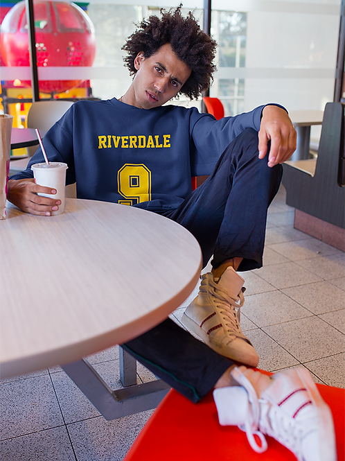 Jersey Riverdale