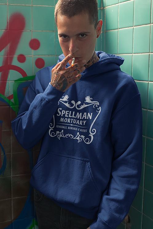 Spellman Mortuary