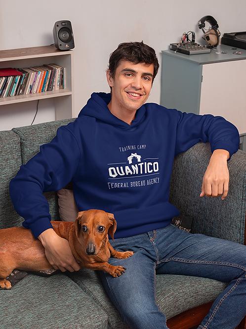 Hoodie Training Camp |Quantico