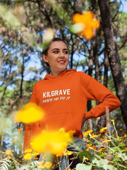 Hoodie Kilgrave | Jessica Jones