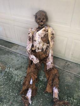 HHN26 Mummified Body