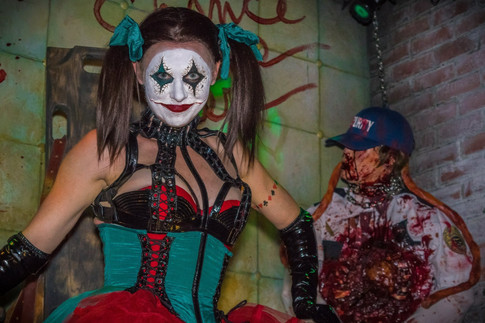 HHN 26 A Chance in Hell