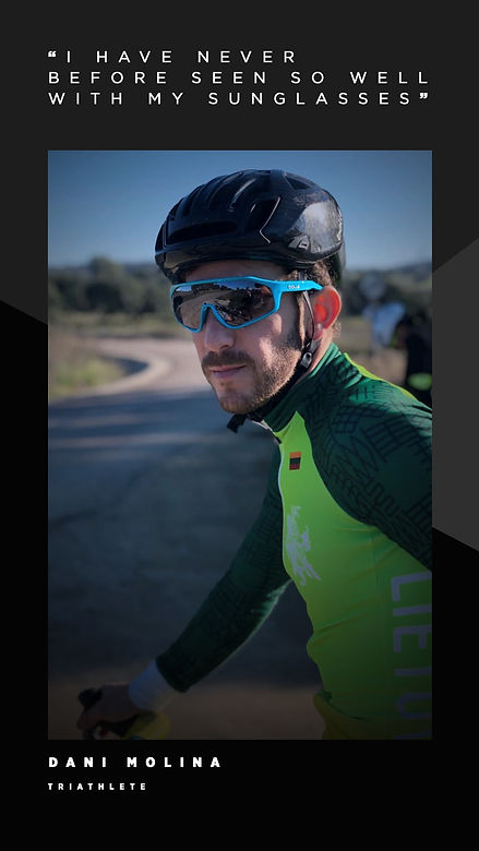 Bolle sunglasses phantom cycling lenses