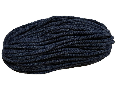 Chunky Cotton yarn - Jeans 5mm