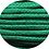Thumbnail: Chunky Cotton yarn - Green 5mm