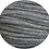 Thumbnail: Chunky Cotton yarn - Grey 5mm