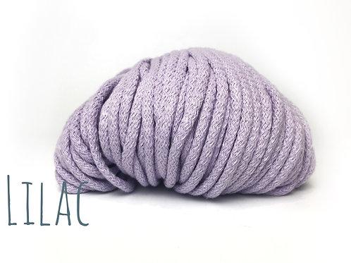 Chunky Cotton - Lilac 5mm