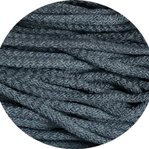 Premium Chunky Cotton yarn - Jeans 5mm