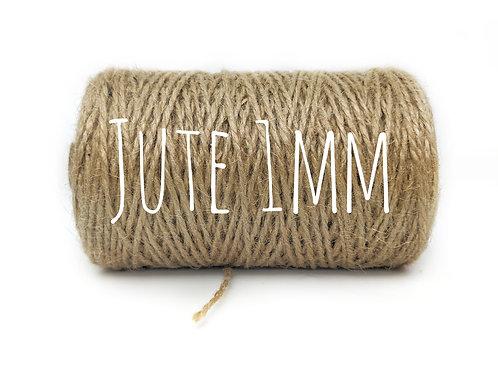 Jute Yarn - 1mm