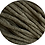 Thumbnail: Chunky Cotton yarn - Olive 5mm