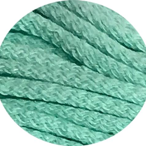 Premium Chunky Cotton yarn - Mint 5mm