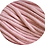 Thumbnail: Chunky Cotton yarn -  Light Pink 5mm