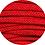 Thumbnail: Chunky Cotton yarn - Red 5mm