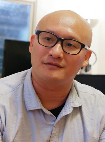 死亡不是終點 導演 陳志漢
