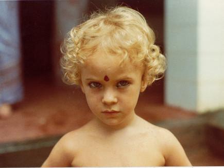 《不能說的童年》| 尤納坦•歐菲克 | 國際競賽