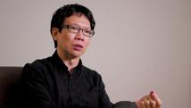 藝術家也是普通人|錄像藝術家 崔廣宇