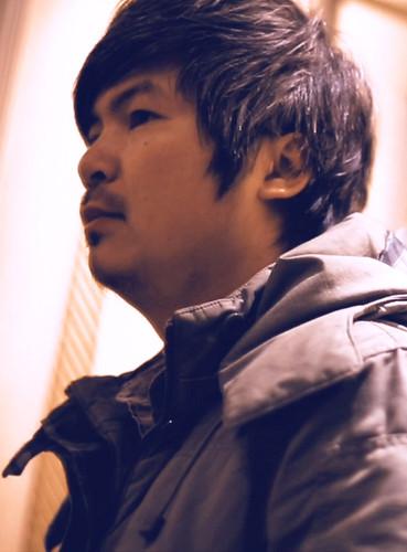 用照片尋找希望 攝影師 顏鵬峻