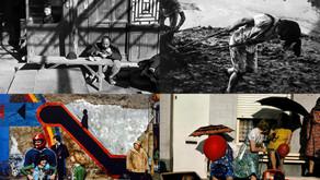 布列松與格魯亞特 超現實觀點的「紀實攝影師」