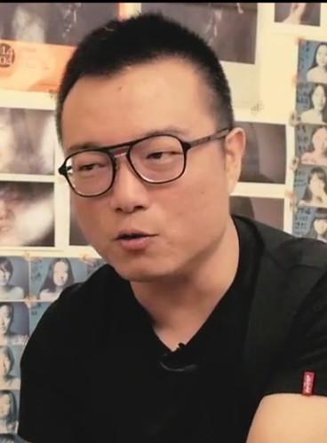 哭泣女孩 攝影師 徐聖淵