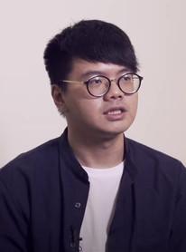 台灣的鬼魂|導演 廖建華