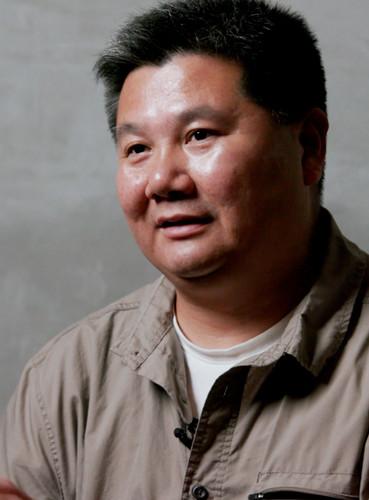 書寫社會的陰晴圓缺 導演 李惠仁