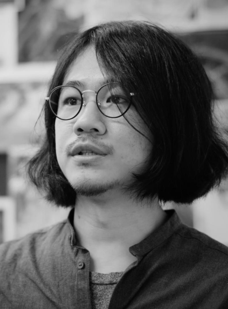 最真實 最美|紀錄片導演 黃邦銓