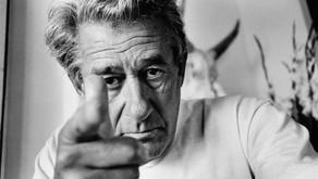 黑白裸女作品要價台幣5500萬 紀錄片《情攝大師》帶你重返漢姆特紐頓Helmut Newton的叛逆世界