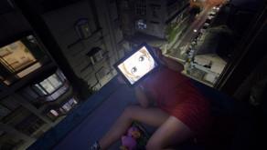 《獨處》台灣青年攝影家貴州聯展-在幽暗的微光中感受真實