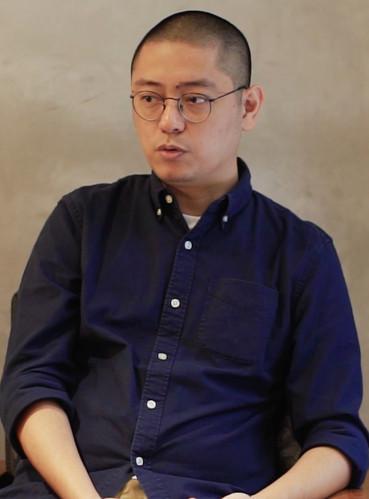 為人生創造活路 紀錄片導演 卓翔