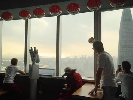 《港城三記》| 王博、潘律 | 紀錄×記憶:空間