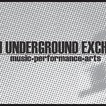 Ojai Underground Exchange Logo  Photosho