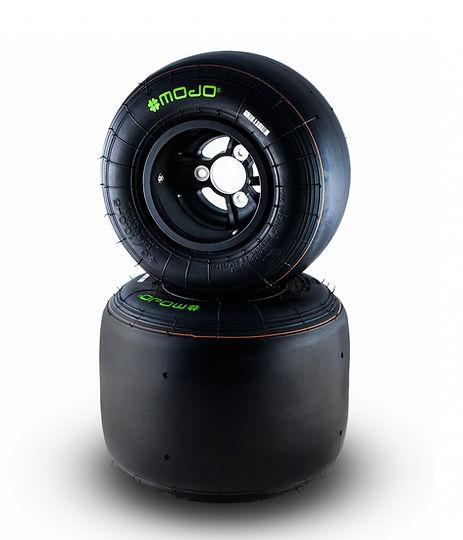 Mojo Reifen