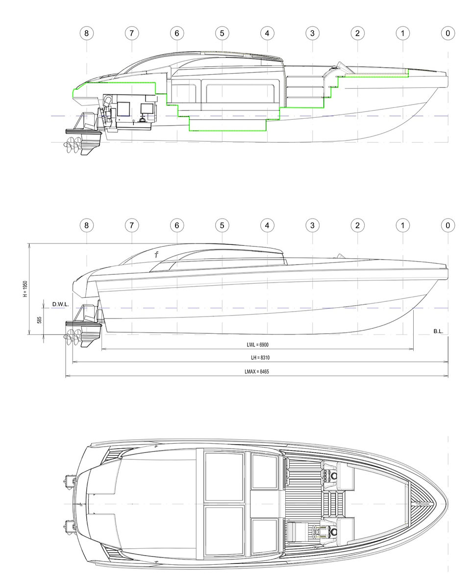 PIANI GENERALI LIMOUSINE 820 Model (1)_e
