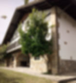 Casa Rural Mahasti