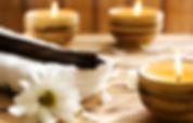 Sala de masaje y terapias naturales