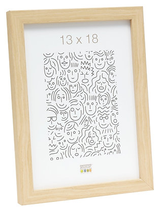 Kwaliteits houten fotolijst