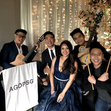 AGOPSG Weddings