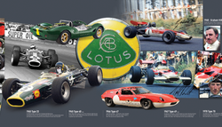 History of Lotus