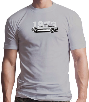 73 Elan T-shirt