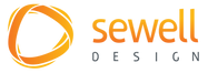 Sewell Design Logo 3_Orange SPACED.png