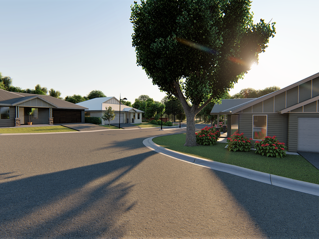 COMING SOON   |   JUNEE LIFESTYLE VILLAGE