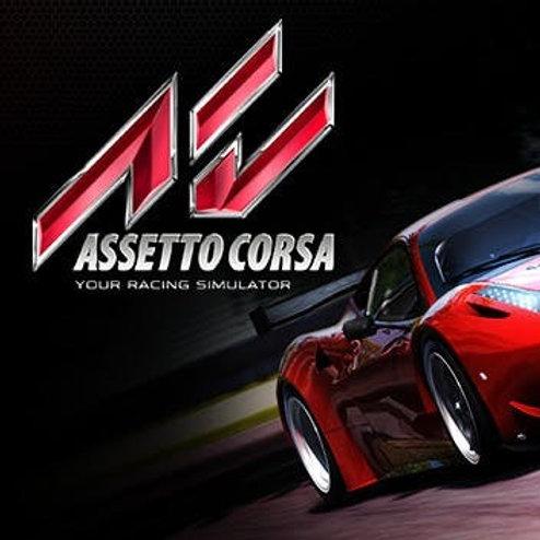 Assetto Corsa Pro